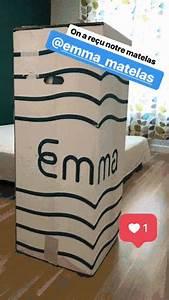 Emma Matelas Prix : mon avis sur le matelas emma blog lifestyle d co ~ Teatrodelosmanantiales.com Idées de Décoration
