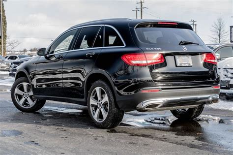Based on model year epa mileage ratings. Certified Pre-Owned 2017 Mercedes-Benz GLC300 4MATIC SUV SUV in Kitchener #39434A | Mercedes ...