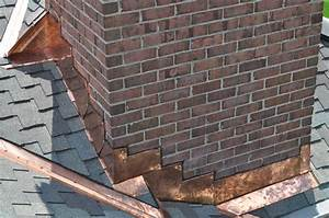 Counter Or Brick Flashing For The Diy In You