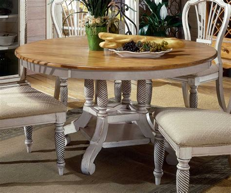 antique white dining table hillsdale wilshire oval dining table antique white 4135