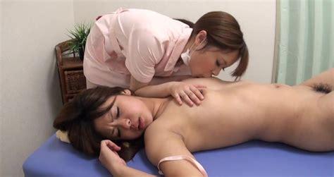 Asian Lesbian Orgasm Massage Free Asian Dvd Free Porn Video