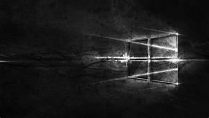 WiNDOWS 10 DARK-EDiTiON 4K by NOUR-CG on DeviantArt