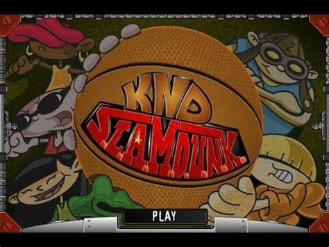 kids  doors slamdunk gameplay youtube