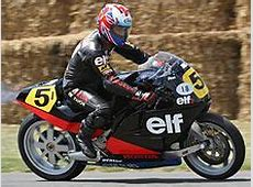 Ron Haslam Wikipedia