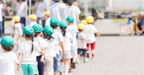 幼稚園と保育園の違い 保育園から幼稚園への転園で変わったなーと思う事 たゆたえブログ 776 | difference between kindergarten and nursery school