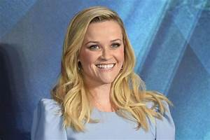 Reese Witherspoon ready to chat about Southern roots, new ...