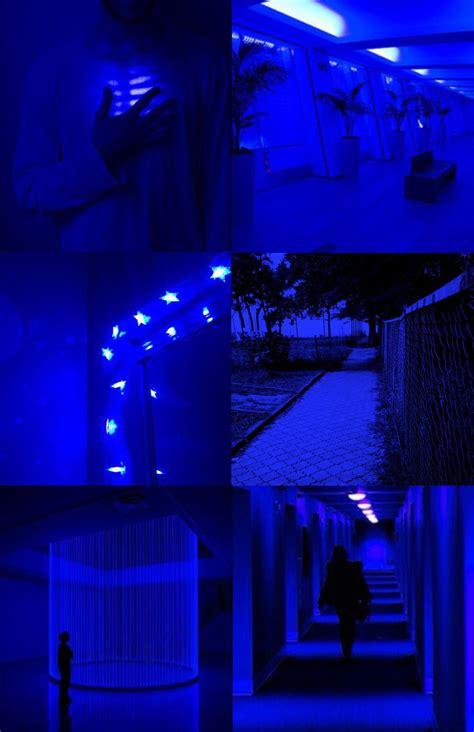 aesthetic blue blue aesthetic aesthetic