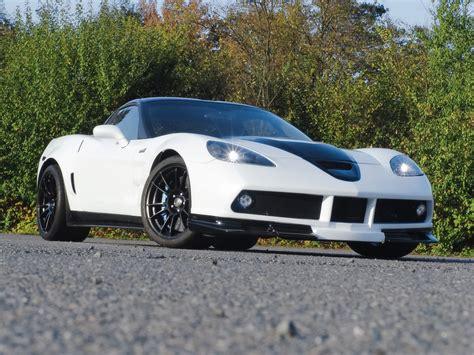 2018 Geigercars Chevrolet Corvette Zr1 Geiger Gts Specs
