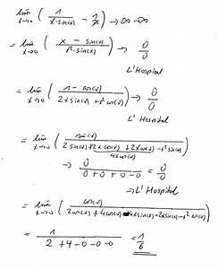 Grenzwert Berechnen : grenzwert l sungsweg von grenzwertaufgabe mit sinus mathelounge ~ Themetempest.com Abrechnung