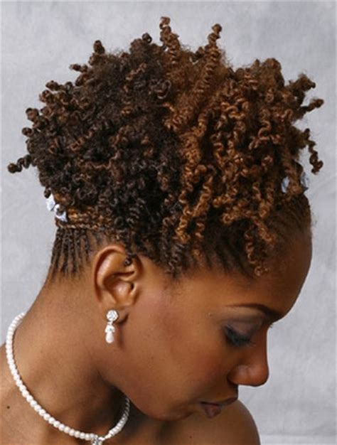 Twist Hairstyles For Black by Twists Hairstyles For Black Pics How To Make It