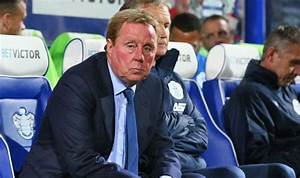 Latest News On QPR And Harry Redknapp39s Job Security