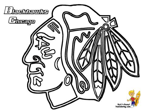 pin  yescoloring coloring pages  stone cold hockey