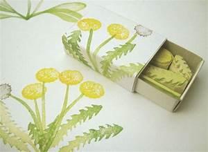 Stempel Selber Gestalten : pflanzen aprilwiese stempel l wenzahn ein designerst ck von buchenstab bei dawanda ~ Eleganceandgraceweddings.com Haus und Dekorationen