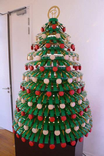 verrueckte weihnachtsbaeume zum selbermachen tipps von