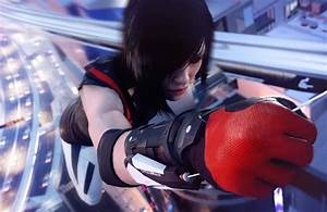 Mirror's Edge Catalyst release date pushed from February ...