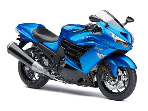 Review Kawasaki Zx 14r by 2012 Kawasaki Zx 14r Review