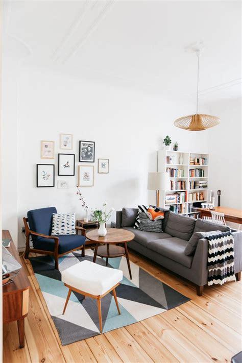 scandinavian living room ideas
