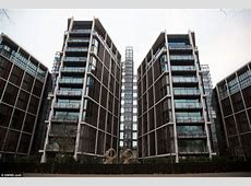 One Hyde Park development flat sold for £27m Daily Mail