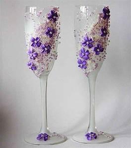 Flûtes à Champagne Originales : 25 melhores ideias de ta as de champanhe no pinterest ~ Teatrodelosmanantiales.com Idées de Décoration