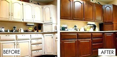 staining cabinets before and after stain oak cabinets dark gray stained oak cabinets gray 148
