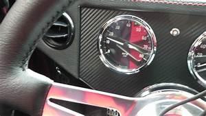 Gen 3 Coyote in Factory Five Gen 3 Daytona Coupe - YouTube