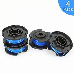 Ryobi Ac14hca Genuine Oem One  Replacement Spool Cap For