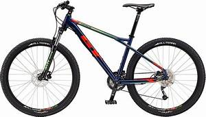 Mountainbike Auf Rechnung : gt hardtail mountainbike 27 5 zoll 27 gang shimano ~ Themetempest.com Abrechnung