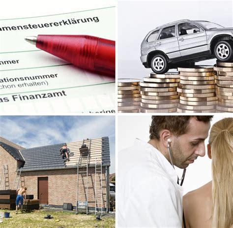 Steuer Digital Tipps Fuer Die Steuererklaerung by Steuer Serie Die Wichtigsten Tipps F 252 R Steuerzahler Im