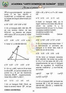 5 11 En M : ejercicios pr cticos de geometr a ~ Dailycaller-alerts.com Idées de Décoration