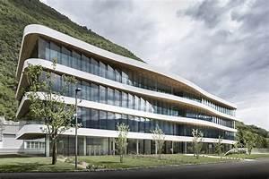 Schaer Headquar... Architecture Design