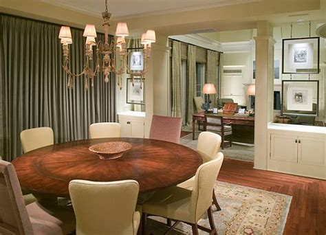 Unique Dining Room Table Designs