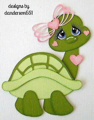 tortuga moldes con foamy animalitos en goma manualidades lindas y
