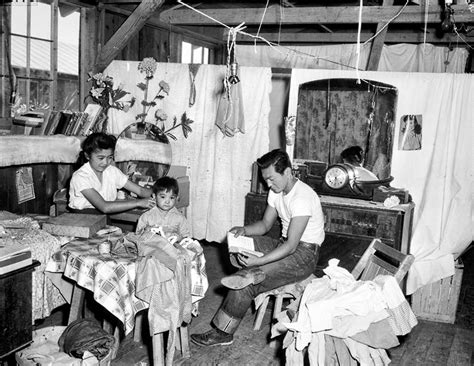 united states japanese internment camps  woodstock