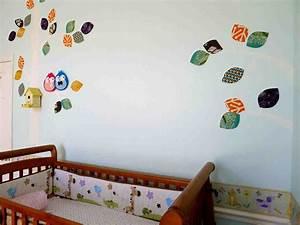 Diy nursery wall decor ideasdecor ideas
