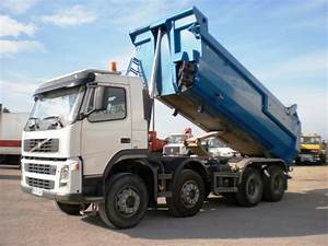 Volvo Fh16 For Sale