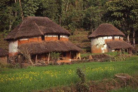 nepal iii housing