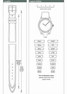 How Are Watch Sizes Measured - Page 1 - Watches
