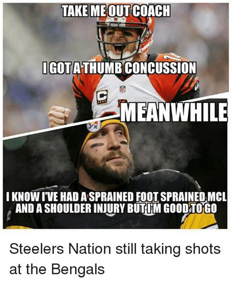 Cincinnati Bengals Memes - 25 best memes about steelers steelers memes