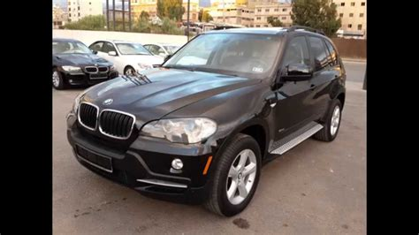 Bmw X5 2007 For Sale by Ebc Lebanon Cars Bmw X5 2007 For Sale Sold