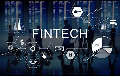 Technology Finance Financial Transition Smooth Traditional