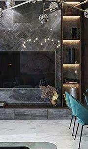 Top 10 Interior Design Companies in Dubai   Esperiri Milano
