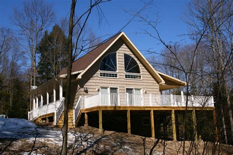 chalet homes cape chalet kintner modular homes inc 488327 171 gallery of homes