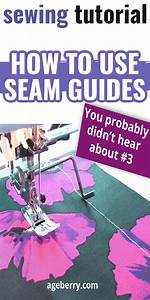 Seam Guide Tutorial