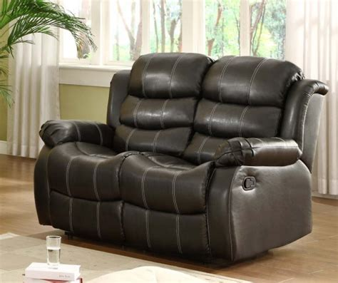 furniture adorable two person recliner for best