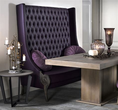 Settee Bench Dining Table by Dining Setee Bench A Vocal Point To Your Well Decorated