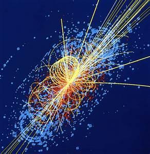 Higgs Boson – God particle revealed? - Science Navigators