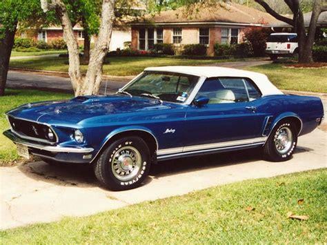 Die Besten 25+ Ford Mustang 1969 Ideen Auf Pinterest