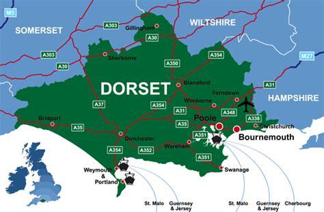 dorset places  wait