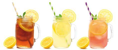 Getränke auf natürliche Art und Weise stabilisieren und ...