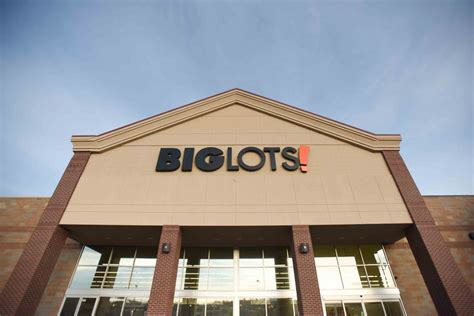 Big Lots — First and Main Towncenter